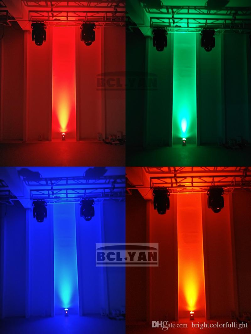 4 XLot RGBWAUV IRC Remote control led battery operated led wedge par light/wireless dmx led wash light/wedding up light