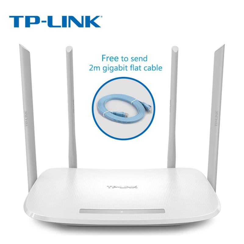 TP-Link Wifi Router AC900 Dual-Band 2 4G 5 0G Wireless router Wifi  TL-WDR5600 TP LINK 802 11ac Routers