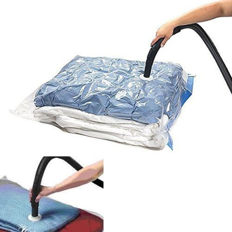 2018 Hot Vacuum Bag Storage Bag Transparent Border Foldable Extra Large Compressed Organizer Saving Space Seal Bags V4899 From Curteney $23.92 | Dhgate.Com  sc 1 st  DHgate.com & 2018 Hot Vacuum Bag Storage Bag Transparent Border Foldable Extra ...