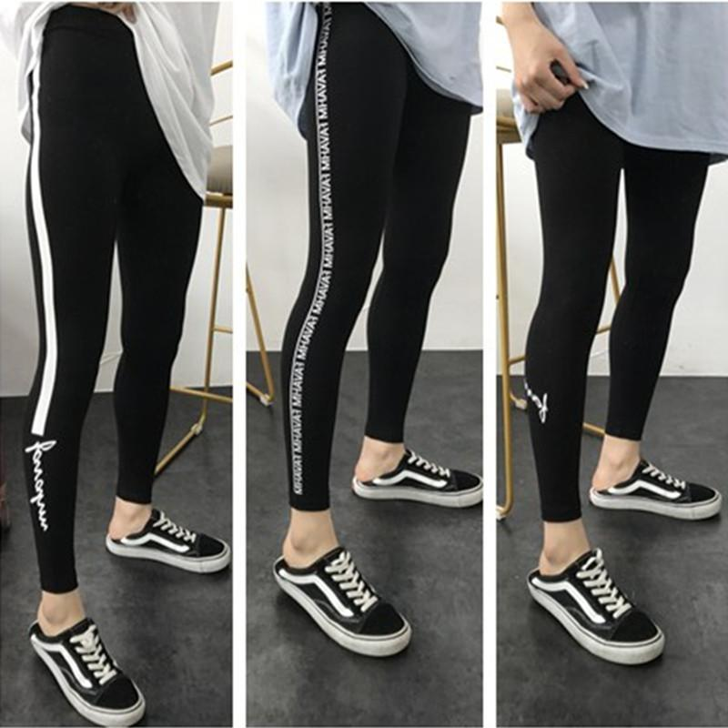 Women Compression Pants Yoga Pants Gear Sports Exercise Tights Female Fitness Running Long Jogging Trousers Gym Slim Leggings