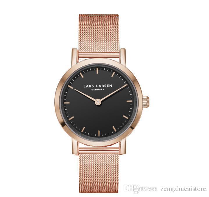 Hot Sale Ladies Men Women Round Dial Rose Gold Skeleton Bracelet Womens Watches 2018 Top Brand Casual Quartz Watch Waches Women