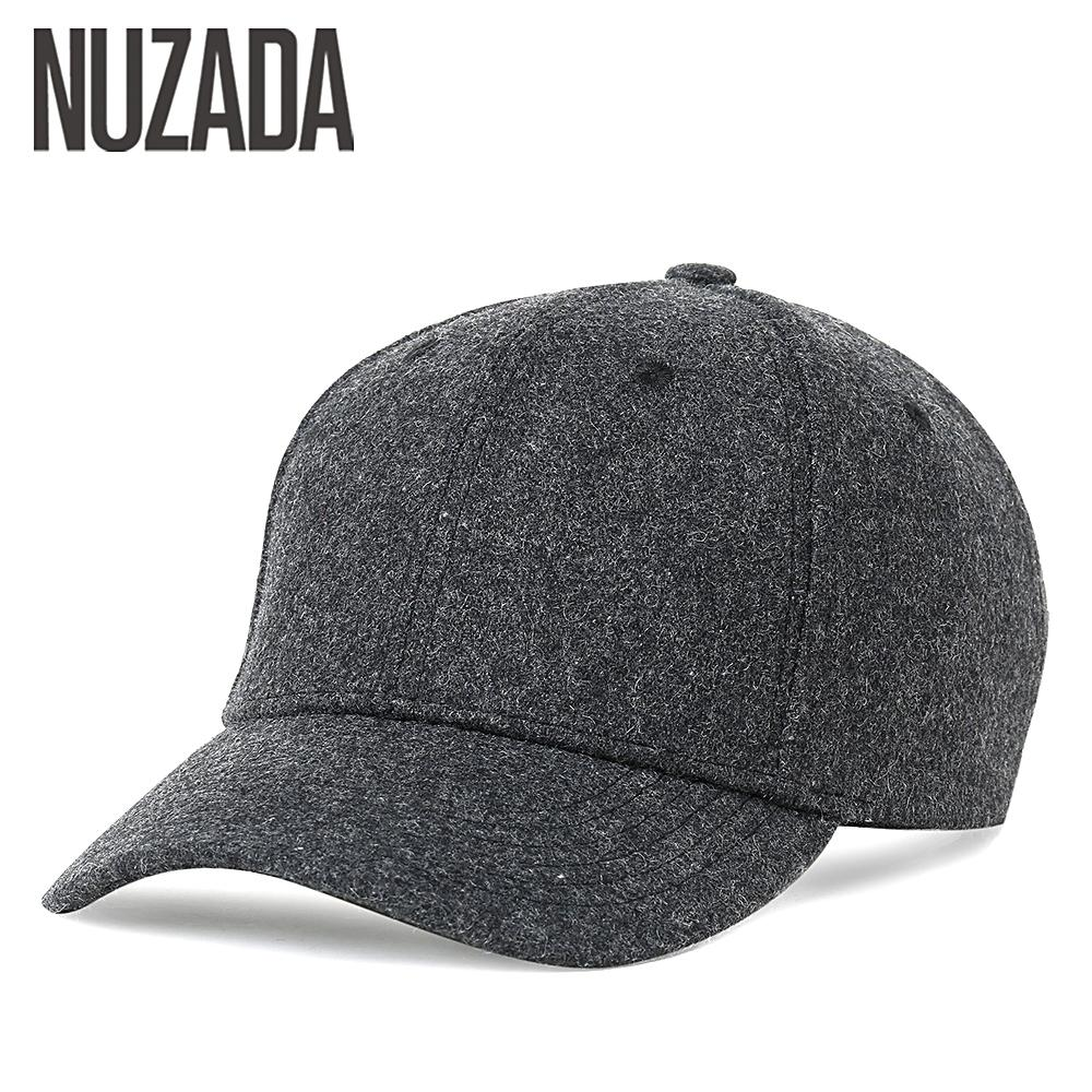 Großhandel Marke Nuzada Herbst Winter Warm Halten Hysterese Knochen