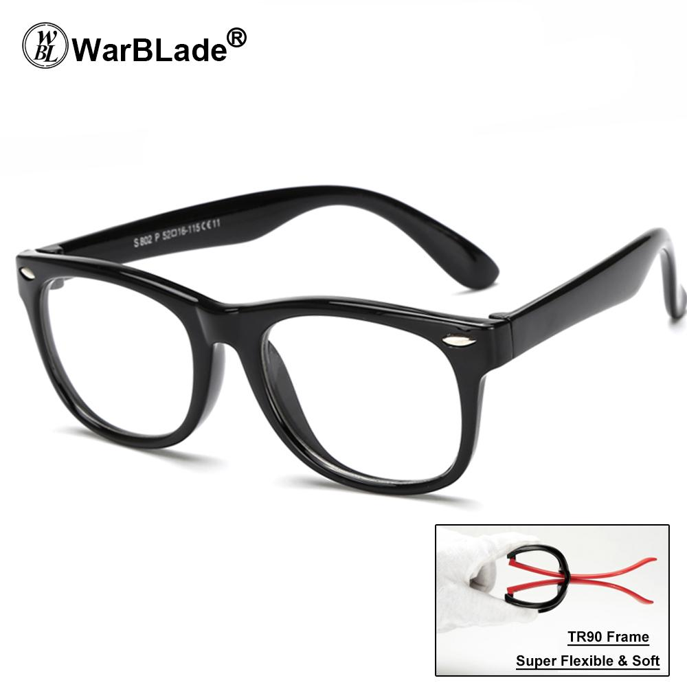 2963204a643 2019 Healthy Silicone Children Clear Glasses Girls Boys Flexible Eyewear  Frames Kids Glasses Frames Optical Spectacle Child From Naughtie
