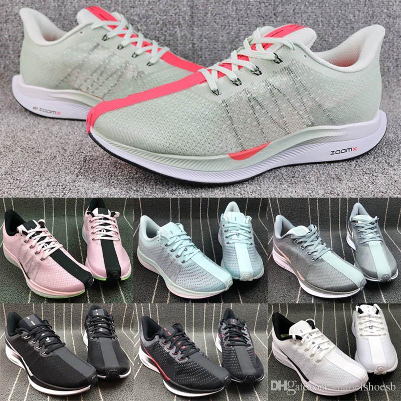 2018 Zoomx Zoom Pegasus 35 Turbo Laufschuhe Designer Herren Damen Athletic Sport Turnschuhe Light Foam Jogging Walking Wandern