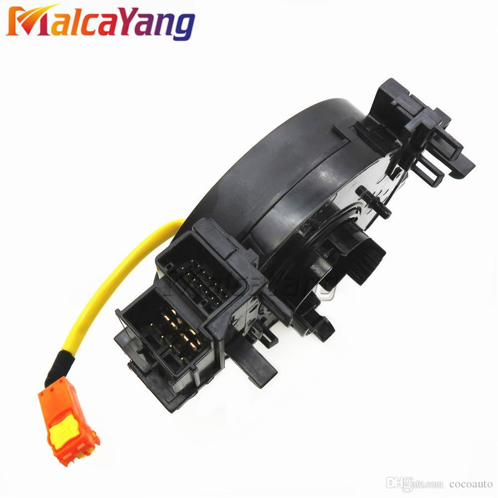 100% New Hight Quality factory tested 84306-06180 spiral cable For Toyota Corolla High Performance car styling Car Accessories