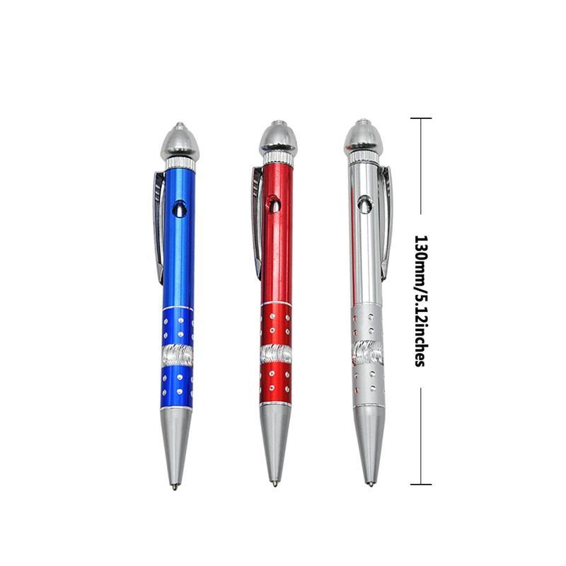 최신 금속 파이프 공을 펜 모양 다채로운 튜브 높은 품질 미니 쉬운 DHL 무료를 수행하기 위해 휴대용 독특한 디자인 많은 스타일 흡연