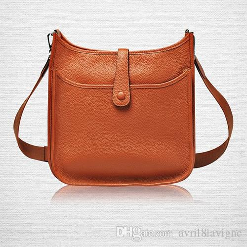 abf3c2ad872a77 Top Designer Brand Bags Women Leather Handbags Real Leather Shoulder ...