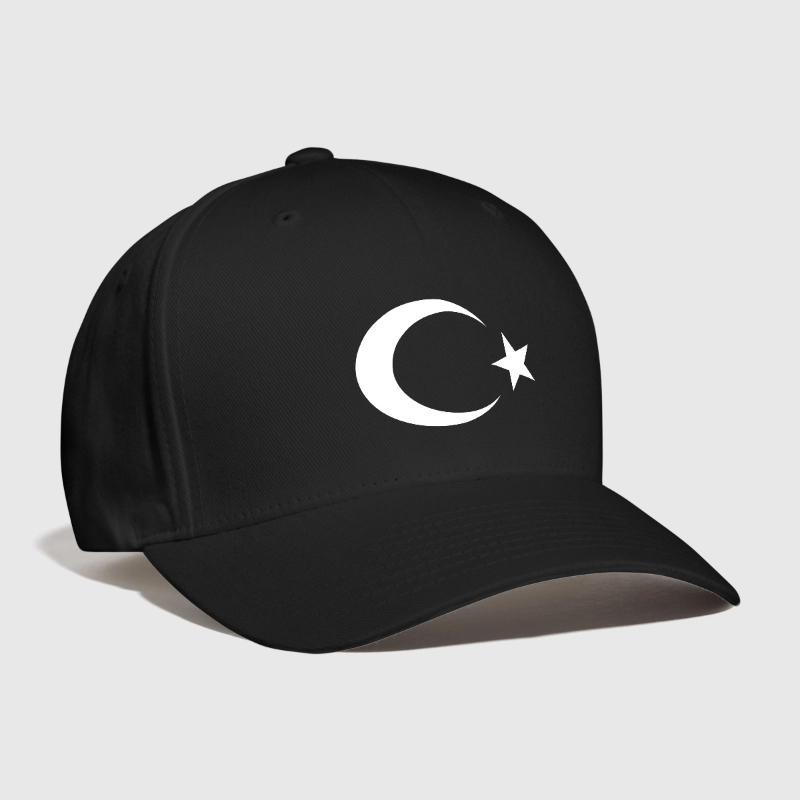 e0f31536 Turkish Flag Graphic Embroidery Customized Handmade Istanbul Izmir Turkey  Country National Love Patriot Fashion Curved Dad hat
