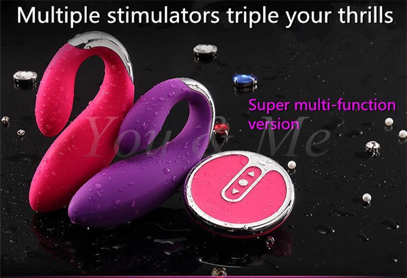 Are G spot clit vibrators good
