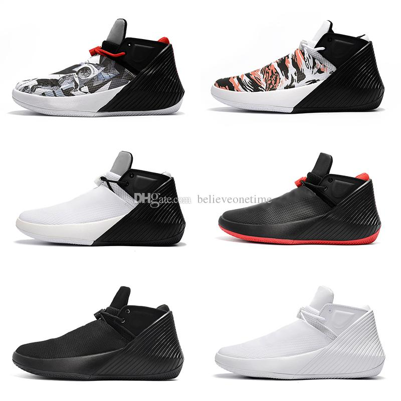 dd13fda9c1a 2018 New Why Not Zer0.1 Russell Westbrook Men s Basketball Shoes ...