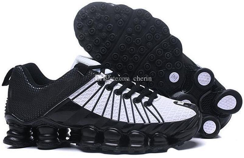 2018 de calidad superior Oz Kpu zapatillas para hombre zapatillas de deporte al aire libre NZ Mans moda para hombre entrenadores Tenis Hombre Tamaño 40-46