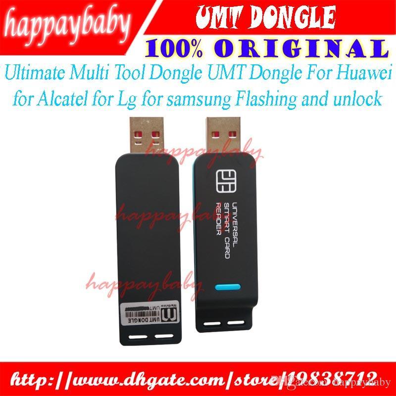 Alcatel Dongle