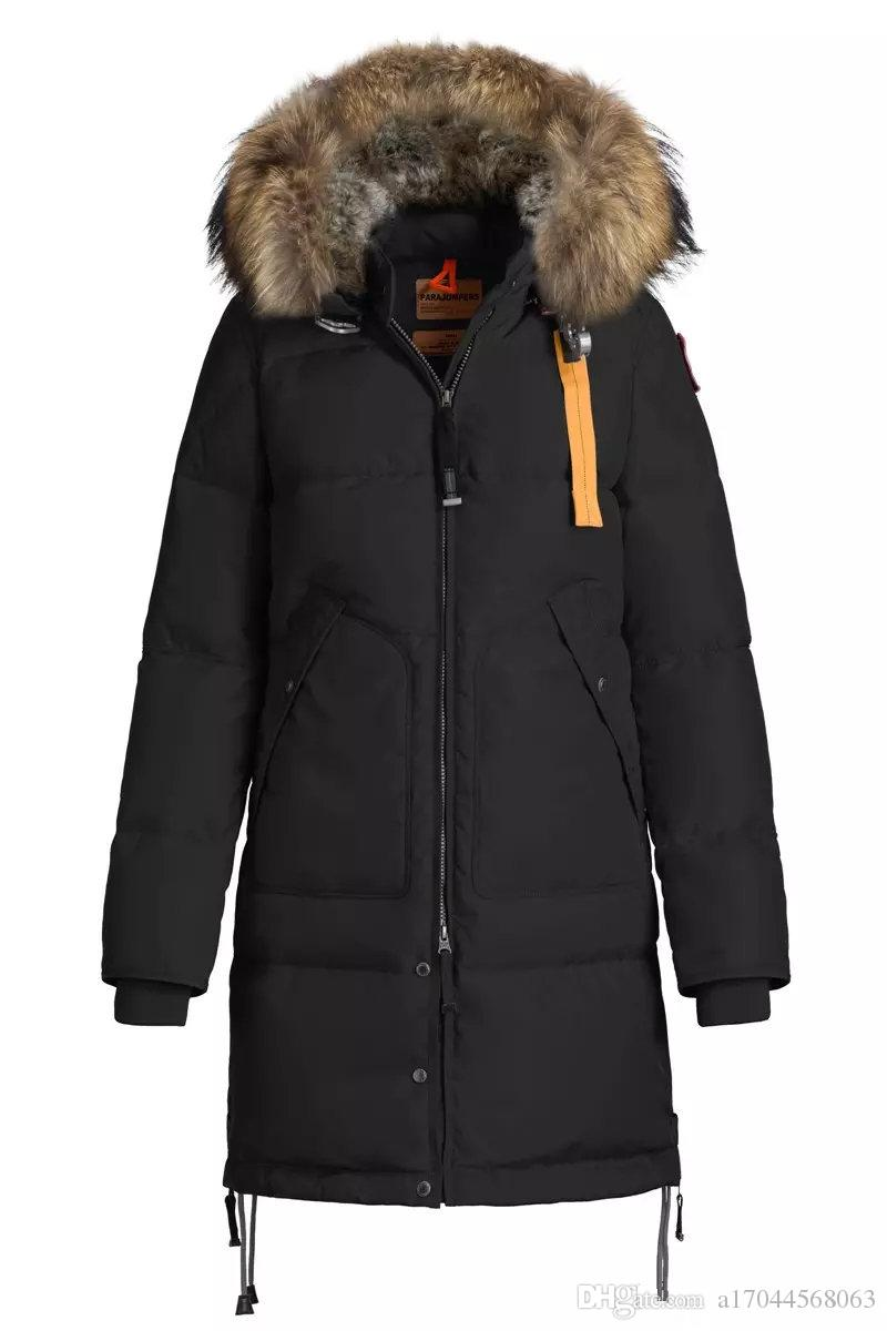 parajumpers for women