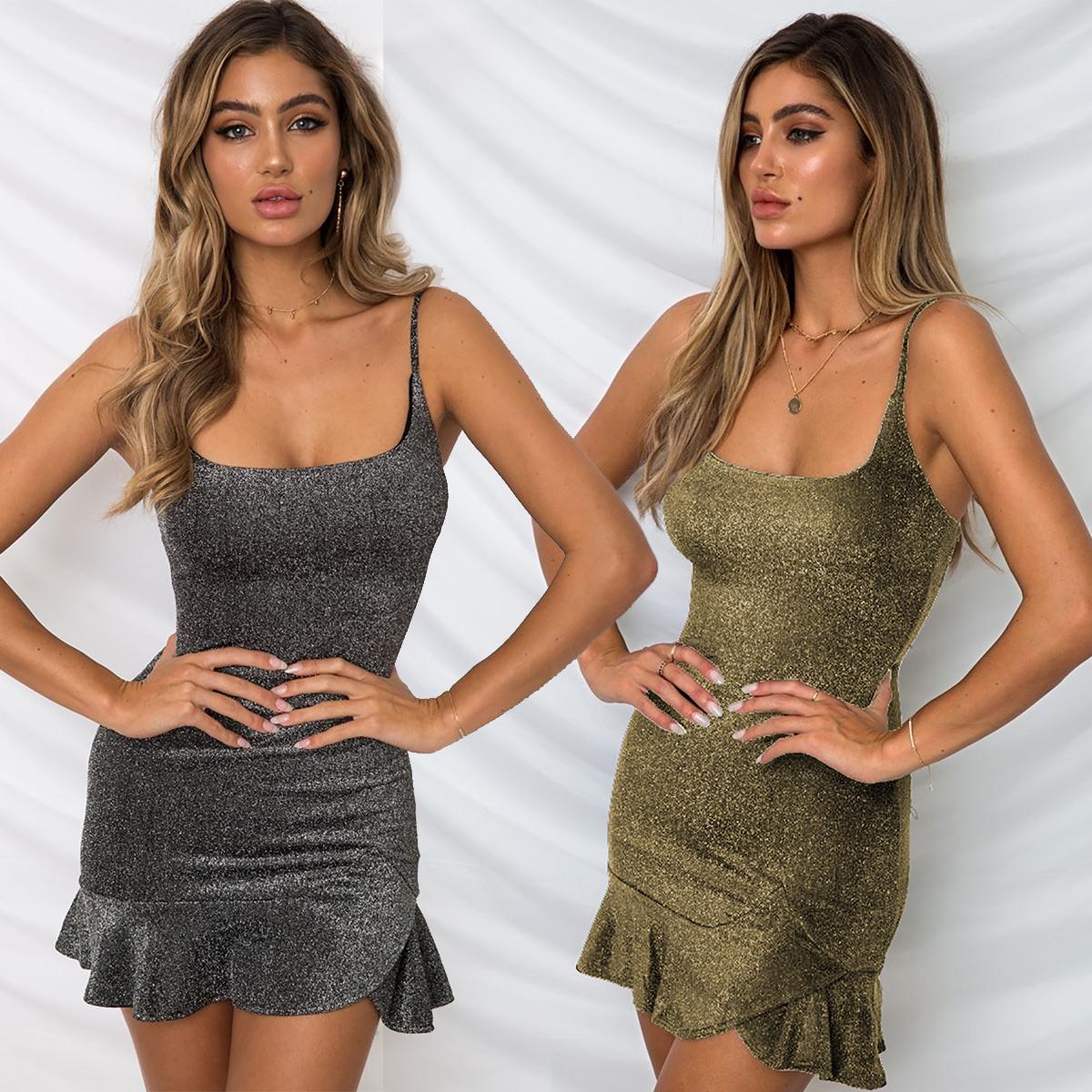 Cheap Mini Dresses for Petite Black Girls Best Lace Mini Dress Chiffon Long  Sleeve 31521fabe78e