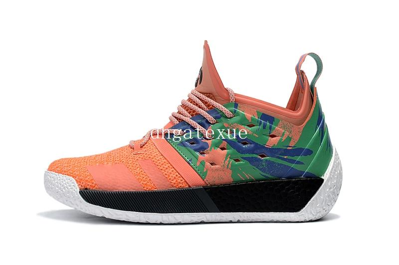 8ab006373581 Harden Vol 2 Pastel Shoes Mens Harden Vol 2 Pastel Casual Shoes For Sale  High Quality Size 7 13 Best Shoes Italian Shoes From Dhgatexue