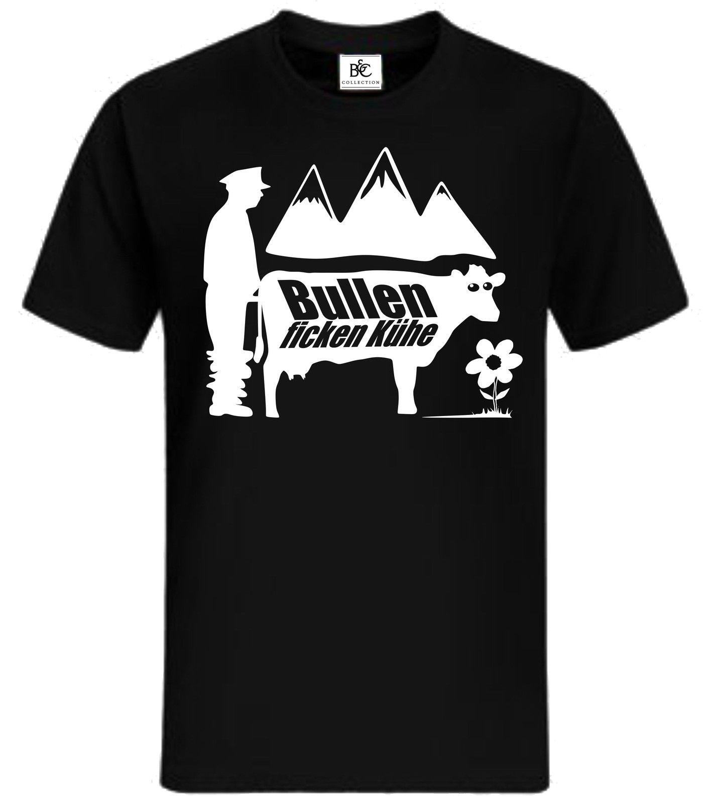 Bullen T Shirt,Sprüche,Party,Fun,Lustig,S,M,L,Xl,Xxl,Fußball,Hools,Ultra T  Shirt Awesome Popular T Shirt From Toptees32, $11.63| DHgate.Com