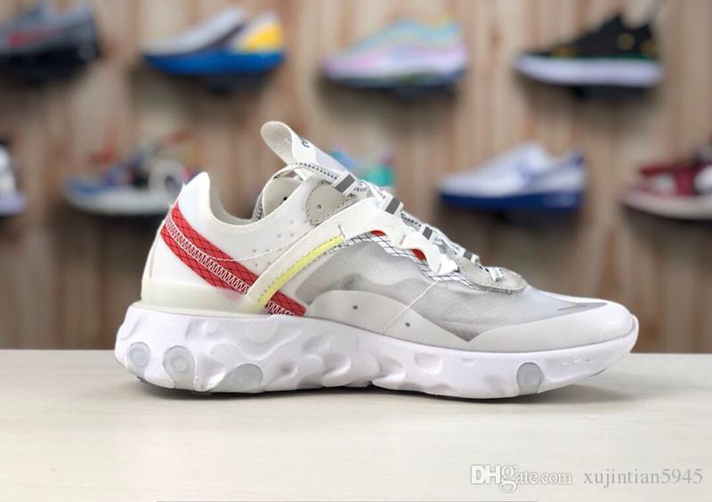 scarpe nike react 87