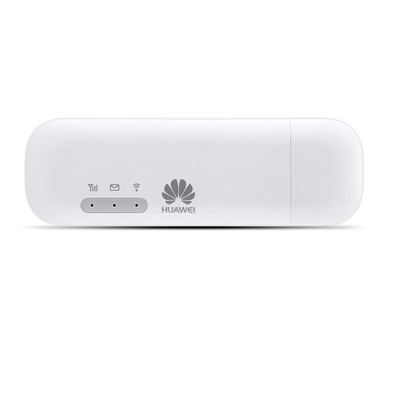 Unlocked Huawei E8372 E8372h-153 150M LTE USB Wingle LTE Universal 4G USB  WiFi Modem Dongle Car Wifi 4G Antenna