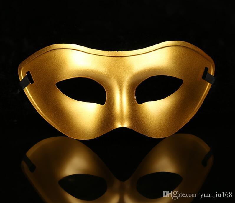 Satın Al Parti Tatil Topu Maskesi Boyama Düz Yüz Yüz Maskesi
