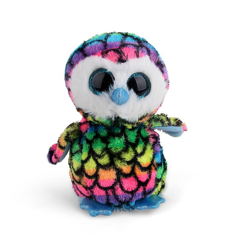 9e735ea6612 2019 Ty Beanie Boos 6 15cm Poodle Owl Fish Bunny Penguin Turtle Lamb Plush  Big Eyed Stuffed Animal Doll Toy From Sophine14
