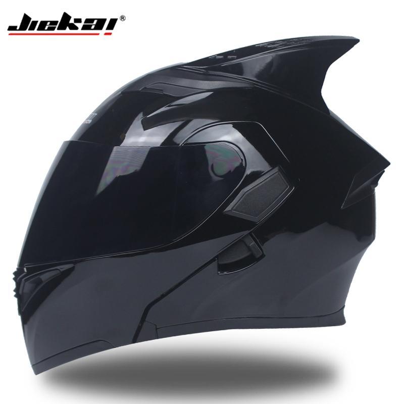 Acheter Livraison Gratuite Safe Flip Up Moto Moto Cross Casque Avec