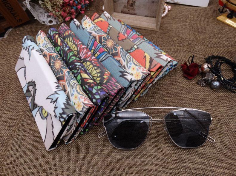 cccd8d88c6 Fashion Handmade Sunglasses Glasses Case Box Eye Accessories ...