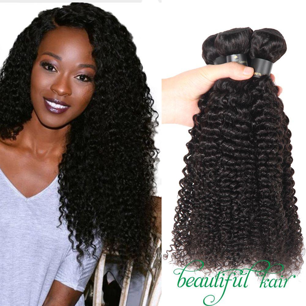 9a Unprocessed Brazilian Virgin Hair Bundles Wet And Wavy Hair Loose