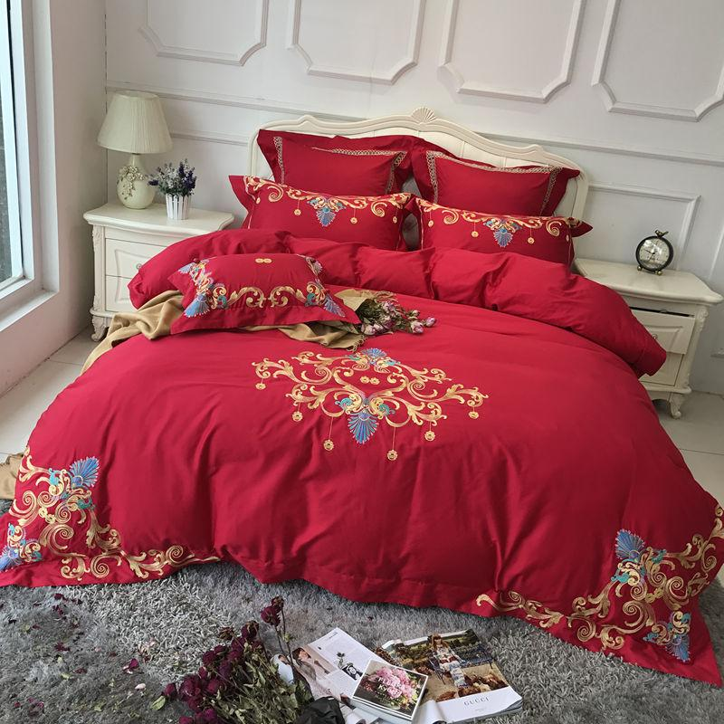 Red And Blue Duvet Covers Sweetgalas