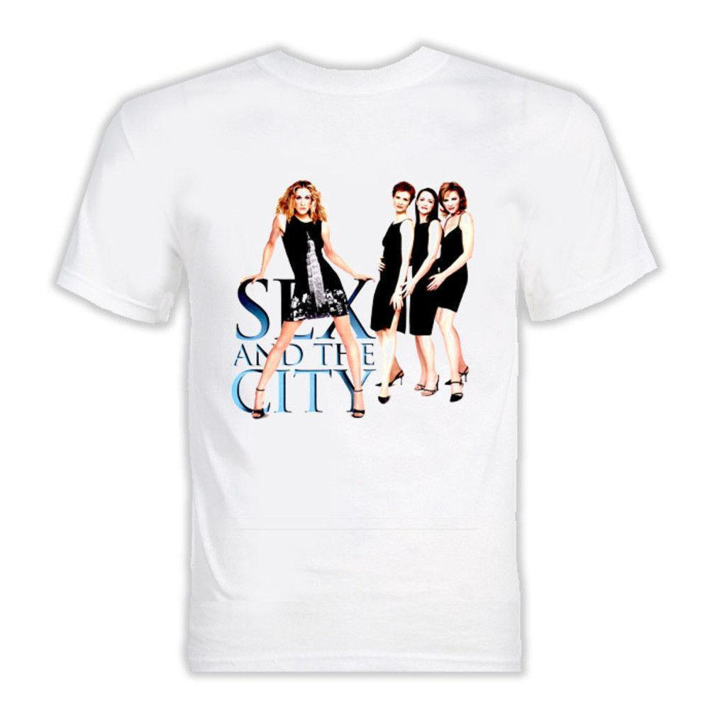 T shirts sex and the city
