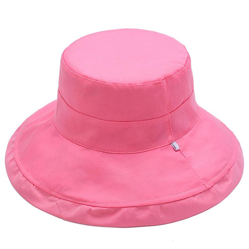 f9cfe00cb72 Pineapple Printed Bucket Hats For Women Girls Men 2017 New Fashion Lovely  Summer Casual Cotton Fishing Hats Bailey Hats Scrub Hats From Haoyunduo