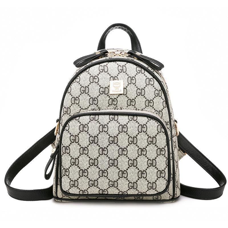 1d369cbeec70 2018 Women Fashion Backpack Bag For Teenage Girls Women Shoulder Bag Girl  Backpack Custom Waterproof Exquisite Mochila Travel Jansport Backpacks  School Bags ...