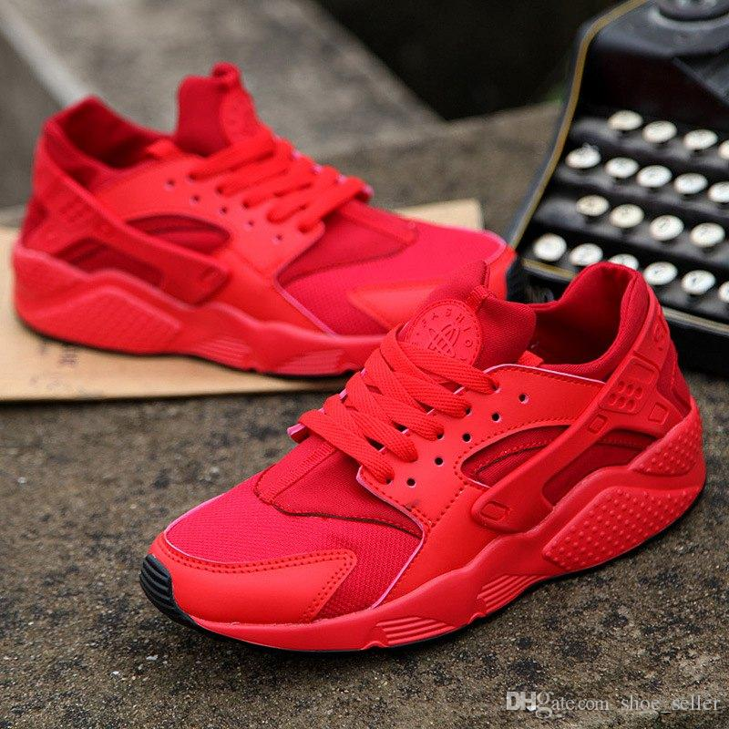 2018 Air Huarache Ultra Running Shoes For Men & Women