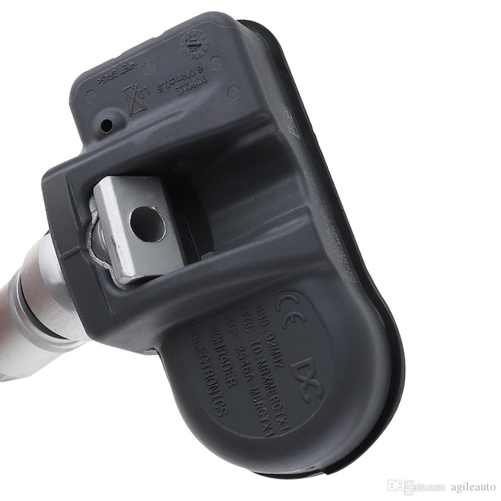 56029400AE TPMS استشعار ضغط الهواء في الإطارات الاطارات صمام أدوات السيارات لكرايسلر دودج جيب ASE_30C