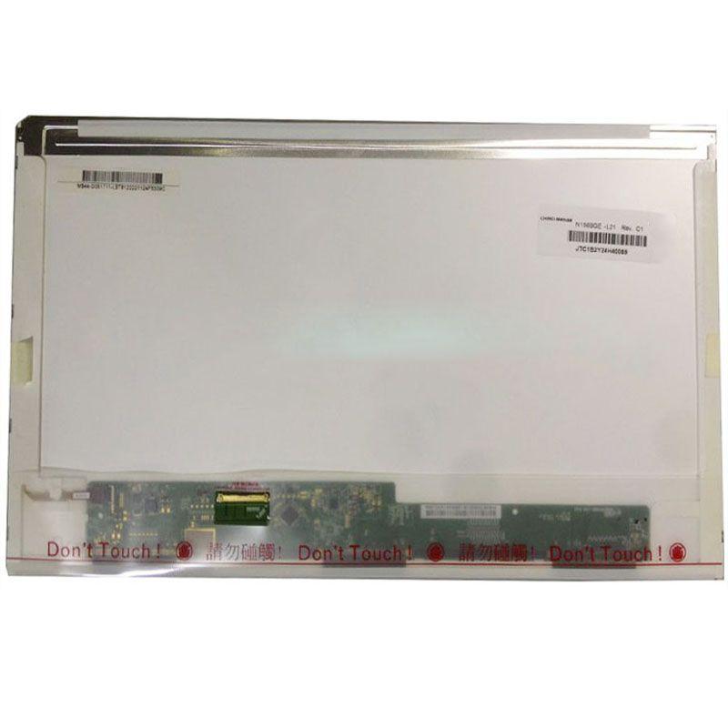 15 6 LCD matrix for lenovo Y570 G505 G510 G500 E525 E530 Z565 Z570 Z570A  V570 laptop replacement screen display 1366*768 40pin