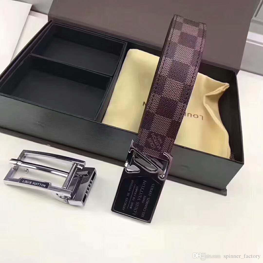 760686d96125 2019 Newest Luxury France Brand Belts With Original Box Famous Designer Men  Women Double Buckles Belts Fashions Casual Straps Adults Kids Belt From ...