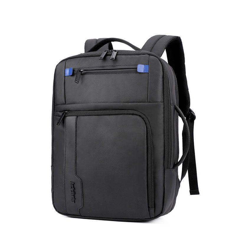 29ab3ce9b5 Fashion Mens Big Bag 15 Inch Laptop Backpack Work Daypack Shoulder Bag  Business Multi Function Travel Backpacks Large Schoolbag Small Backpack  Backpack …