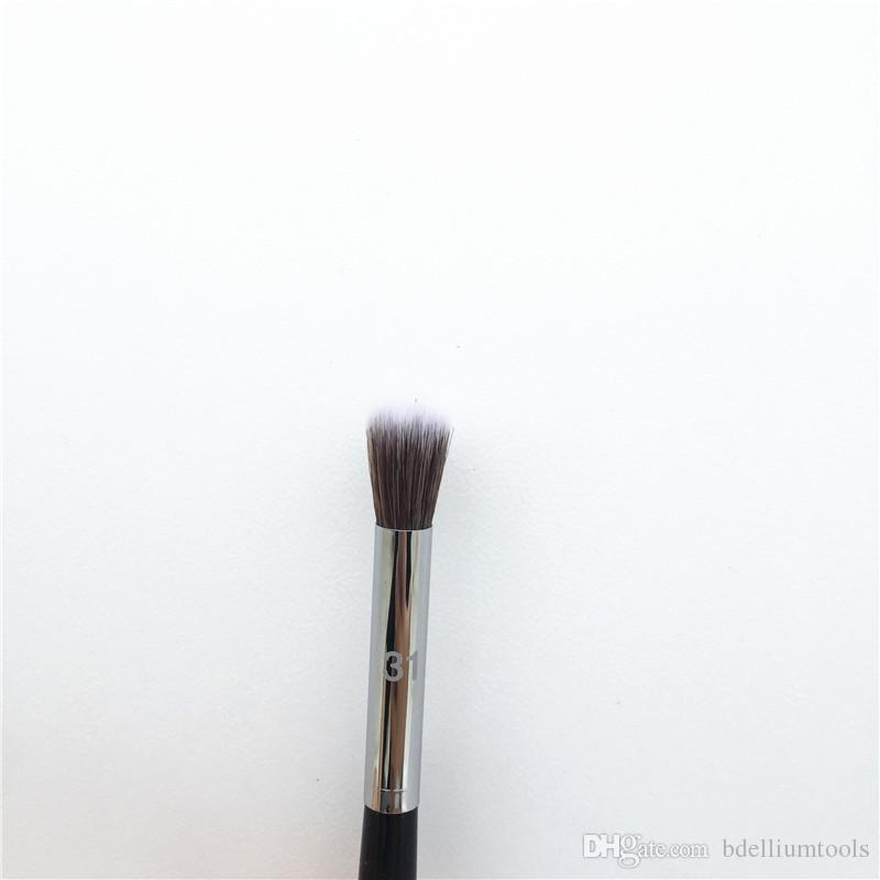 Escova de sobrancelha PRO 20 Angulado / Dobrado / Fumegante / Forro de gel-22/23/24/26 27-Blending 28-Creme Sombra 29-Smudge 30-Smoky 31-airbrush Makeup Eye Brushes