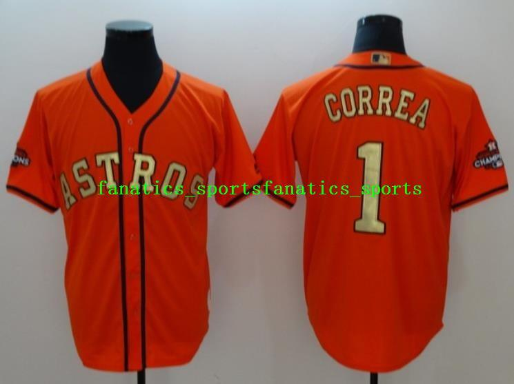 watch 78fb1 e0fce wholesale carlos correa orange jersey 23659 dce45