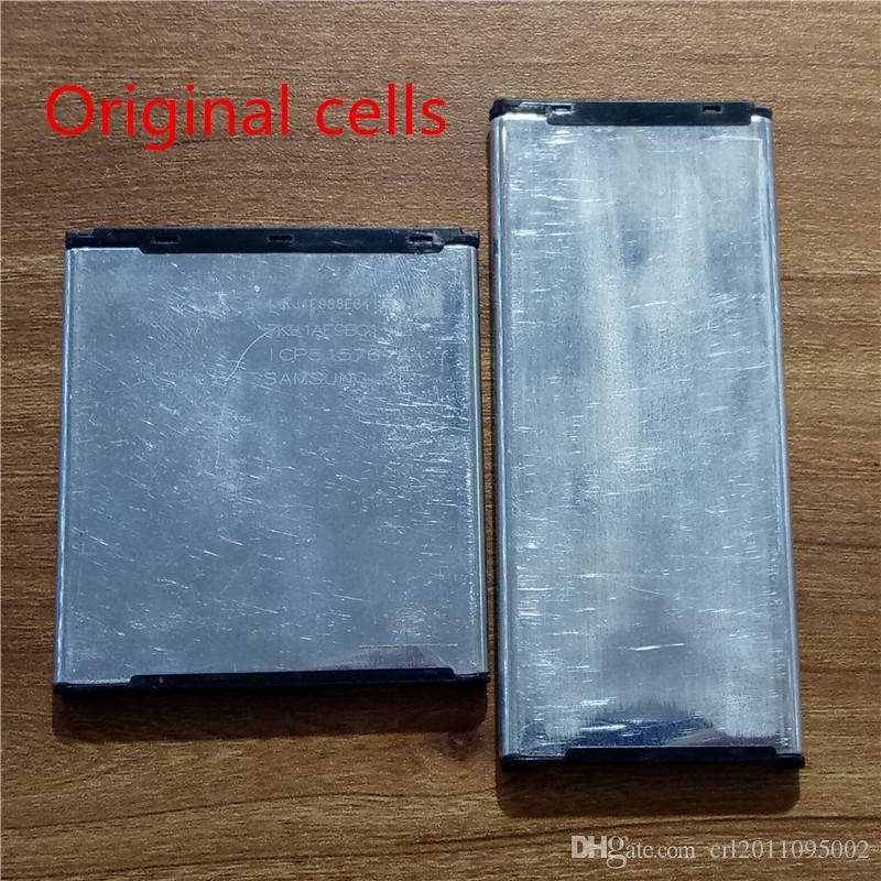 Samsung s3 s4 Için cep Telefonu Pil s5 s6 s1 s2 s7 i9500 i9300 not4 Toptan cep telefonu pilleri orijinal