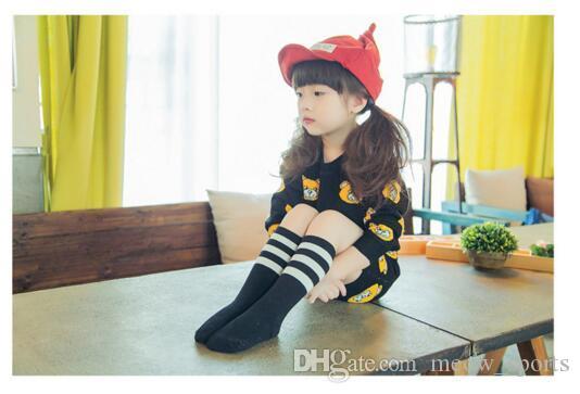 Niedlichen Tier Kinder Strümpfe für Mädchen Cartoon Strumpfhosen Warme Baumwolle Kinder Baby Stocking Kleinkind Strumpfhosen 23-Styles 0-6T
