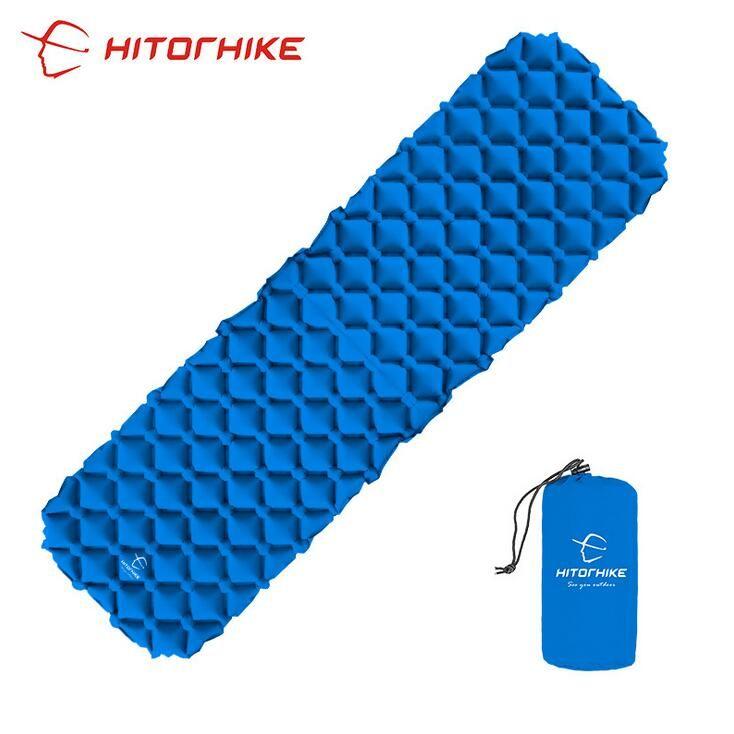Acheter Matelas Pneumatique Lit Gonflable Pour Tente Portable Ultra