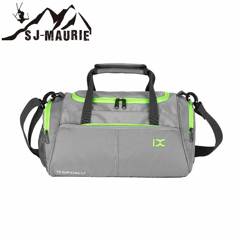 17441a326b 2019 Yoga Gym Bags For Training Bag Waterproof Tas Basketball Fitness  Travel Luggage Pouch Outdoor Sports Bag With Shoes Storage From Fwuyun