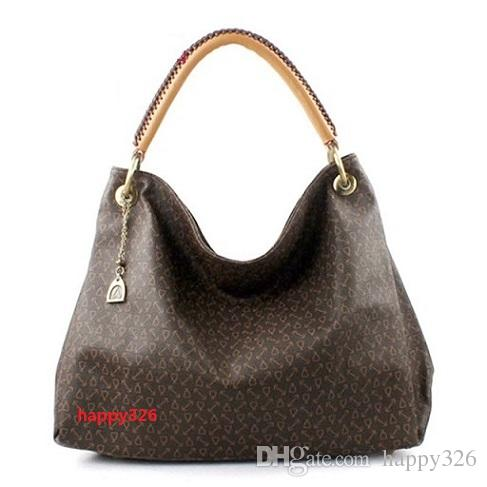 New Brand Name Fashion PU Leather Handbags Women Famous Brands Designers  Tote Shoulder Bags  40249. Fashion Basg Totes Bags Handbags Bags Online  with ... 57f4545e49
