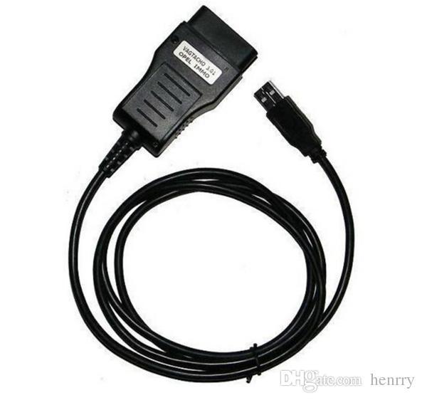 VAG подсчета 3.01 Opel иммо подушки безопасности диагностический разъем кабеля Ваг тахометр Опель иммо менять пробег читать пин-код ePackage