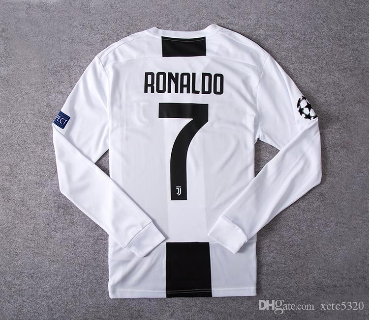 800a3081e uniforme Juventus manga larga