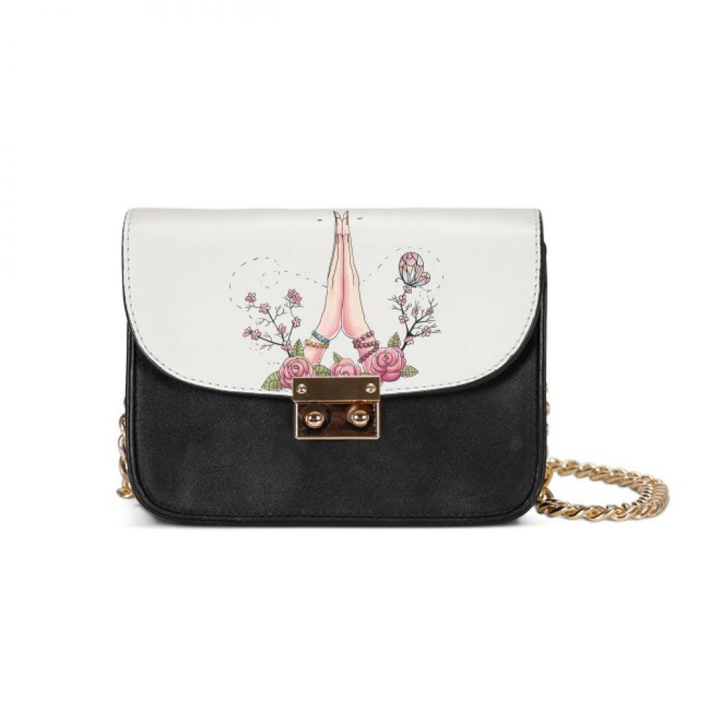 2b8808672a2f23 Cute Mini Women Crossbody Bags Teenager Girls Chain Shoulder Bag Evening  Party Girls Daily Leisure Sling Purse Wholesale Handbags Cheap Handbags  From ...