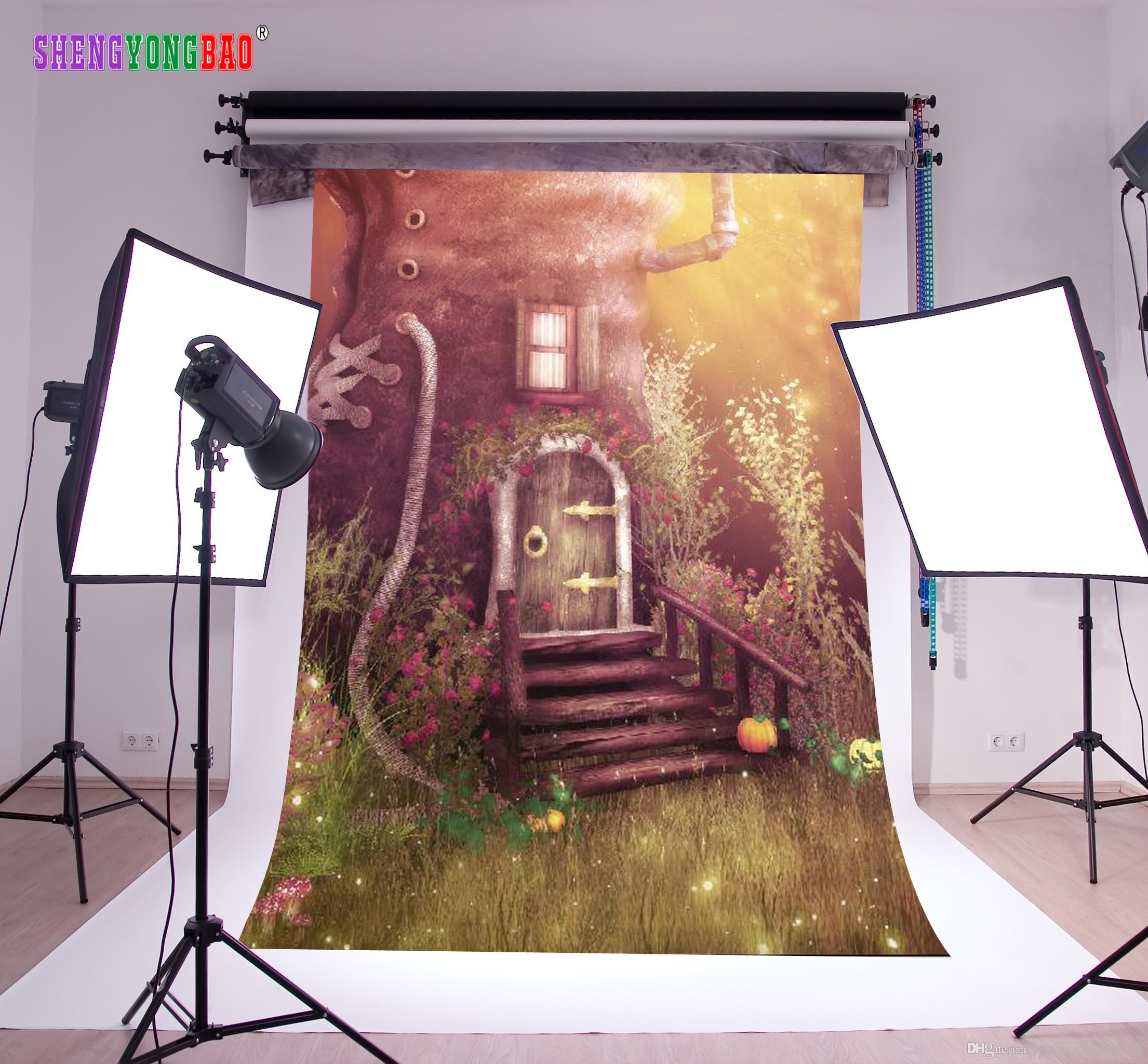 Vinyl halloween photography backdrops props digital printed photo studio background ntzp 102 photography backdrop halloween backdrop photography backdrops