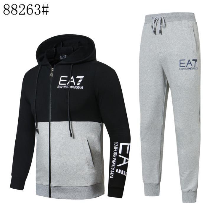 2019 AMN ZUDesignerTracksuit MenLuxury Sweat Suits Autumn Brand Mens  Tracksuits Jogger Suits Jacket Pants Sets Sporting Suit Hip Hop Sweatshirts  From ... 8489d24606e