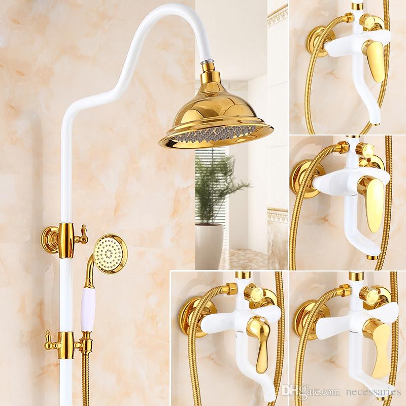 faucet sink juno finish gold chrome bathroom basin