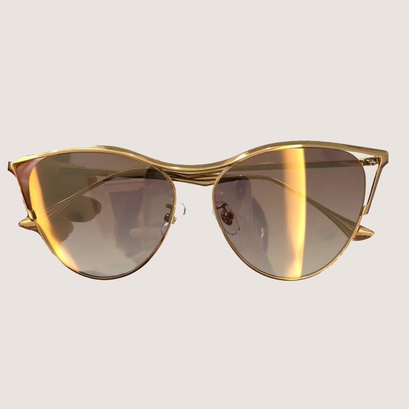 b50a367e195d5 Großhandel 2018 Fashion Cat Eye Sonnenbrille Für Frauen Marke Designer Hohe  Qualität Oculos De Sol Feminino Retro Mode Brillen Von Jianyue16,  96.45  Auf De.